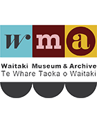 Waitaki Archive