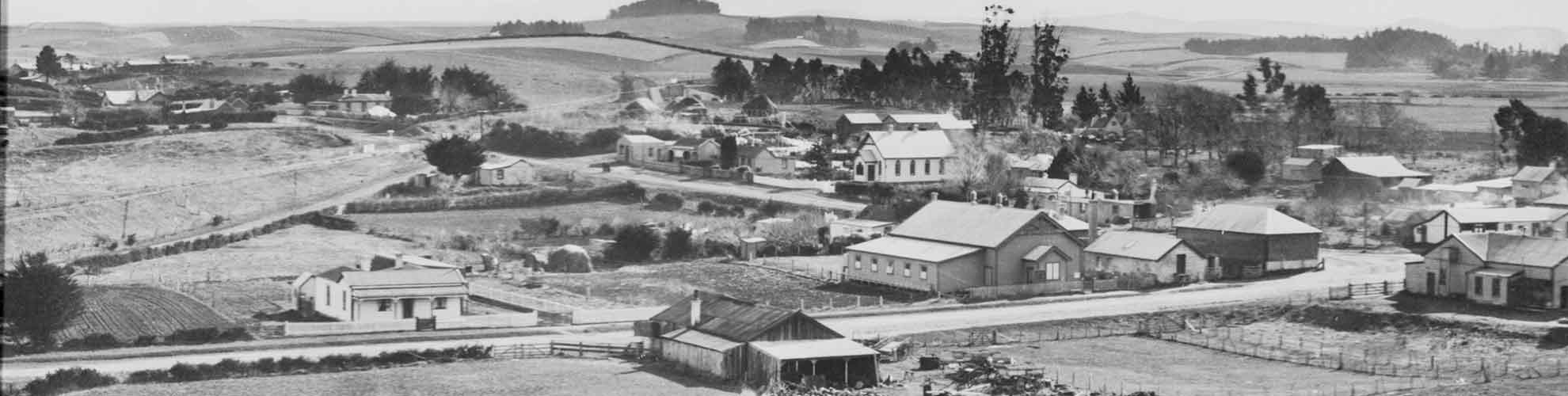Enfield. Collection of the Waitaki District Archive. Id 100493