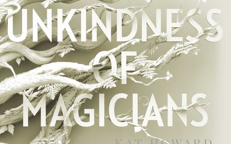 Riveting Read: An Unkindness of Magicians