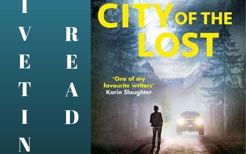Riveting Read: City of the Lost