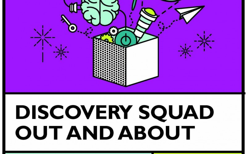 Discovery Squad