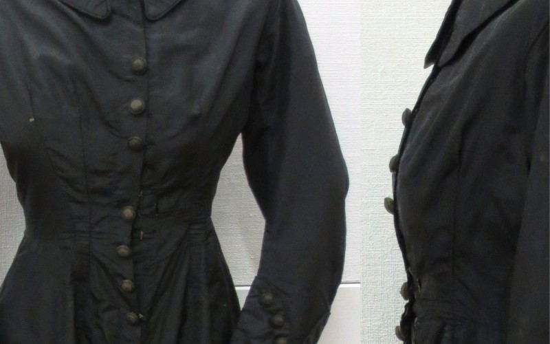 Special Event: Victorian Dress and Clothing with Dr Jane Malthus, Dress Historian