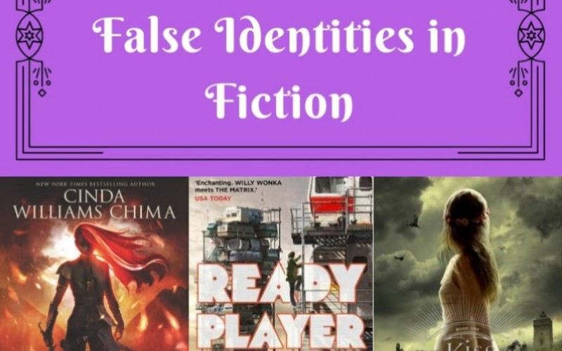 Top Ten: False Identities