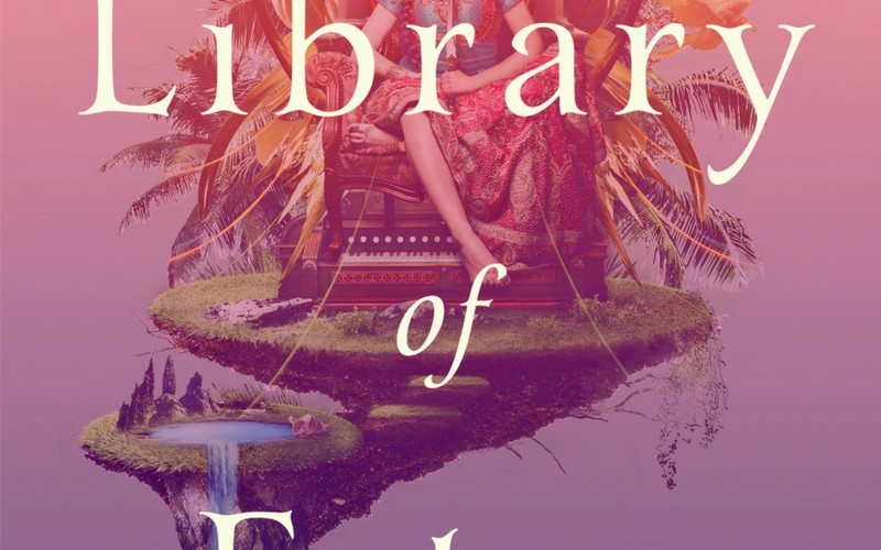 Riveting Read: Library of Fates