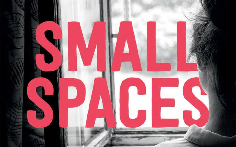 Riveting Read: Small Spaces