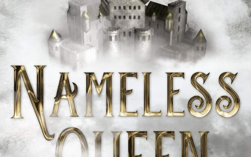 Riveting Read: The Nameless Queen