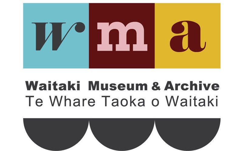 New name and update: Waitaki Museum & Archive Te Whare Taoka o Waitaki