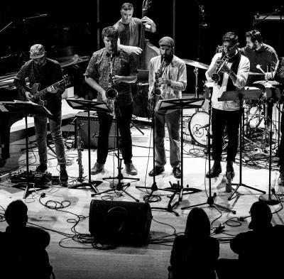 The Jac: 'A Gathering'/'Walking Spirits' Album Release tour