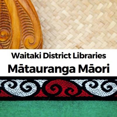 Māori cultural image for Mātauranga Māori