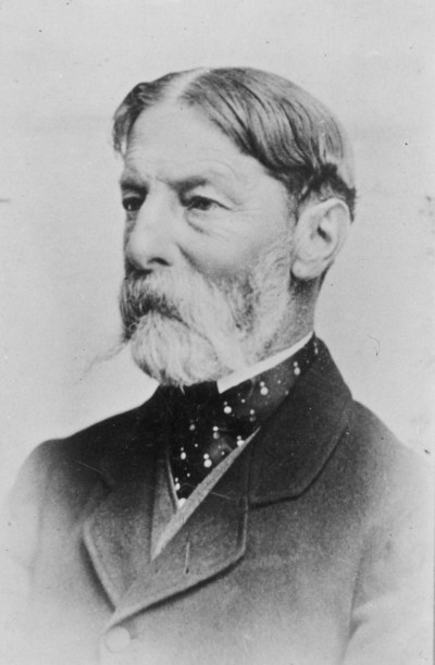 Thomas Windle Parker, Collection of Waitaki District Archive 3223