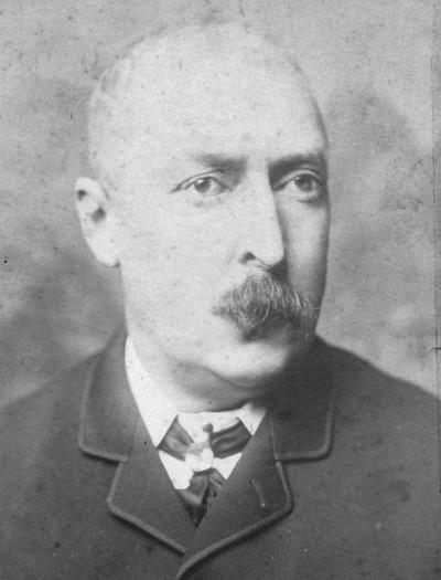 Francis William Ogilvie Grant, Collection of Waitaki District Archive 3266