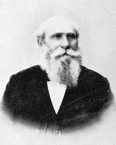 Edward Menlove, Collection of Waitaki District Archive 5532