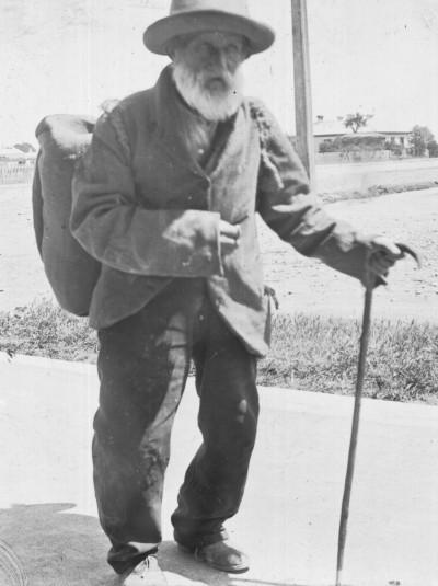 Robert Winter, Collection of Waitaki District Archive 5662
