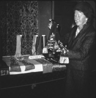 Ivy Pollard, Collection of Waitaki District Archive 5934