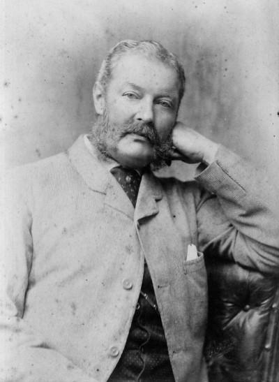 William Henry Teschemaker, Collection of Waitaki District Archive 6029