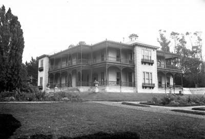 Elderslie estate, Collection of Waitaki District Archive 1648