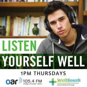 Listen Yourself Well
