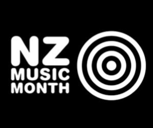New Zealand Music Month 2018