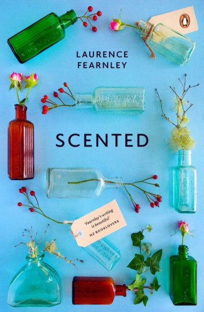 An Evening with Laurence Fearnley