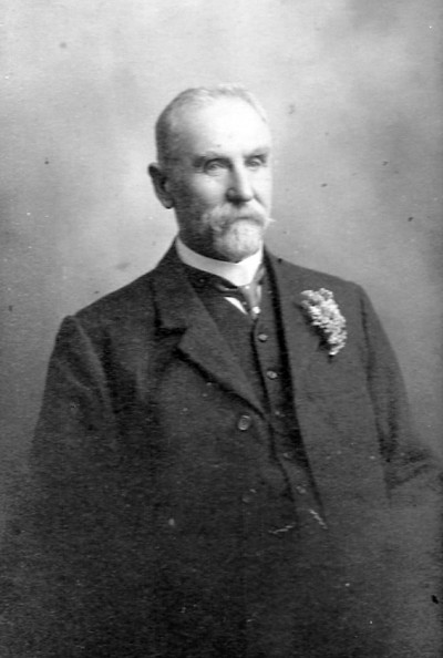 William Waterhouse Dawson