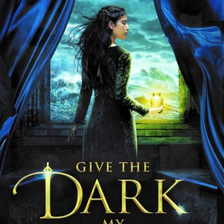 Riveting Read: Give the Dark My Love