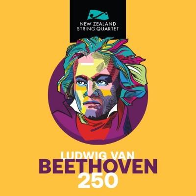Beethoven: Virtuoso