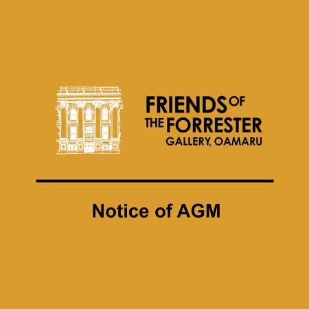 The Annual General Meeting of the Friends of the Forrester