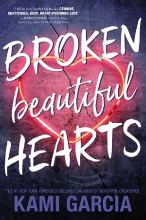 Riveting Read: Beautiful Broken Hearts