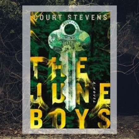 Riveting Read June Boys