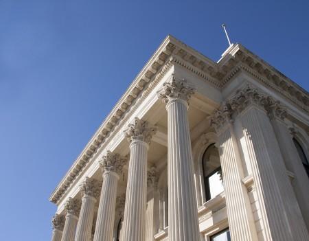 Forrester Gallery facade