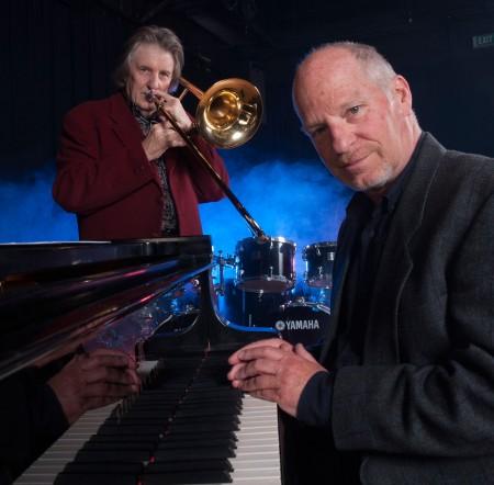 Michael Houstoun | Rodger Fox Big Band