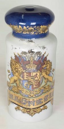 Apothecary jar, WMA 78_1892