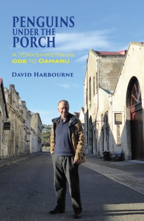 Book launch: Penguins under the Porch
