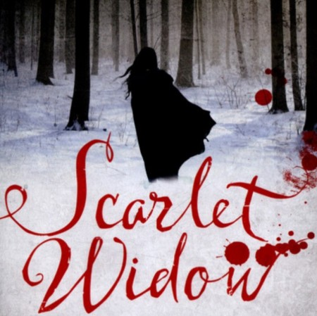 Riveting Read: Scarlet Widow