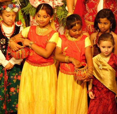 Multicultural Concert 2019