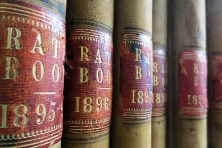 Rate Books