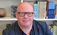 Professor Richard Walter