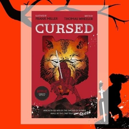 Riveting Reads: Cursed by Thomas Wheeler