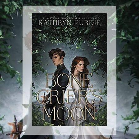 Riveting Read Bone Crier's Moon by Kathryn Purdie