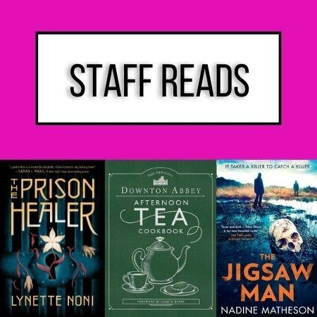 Staff Reads