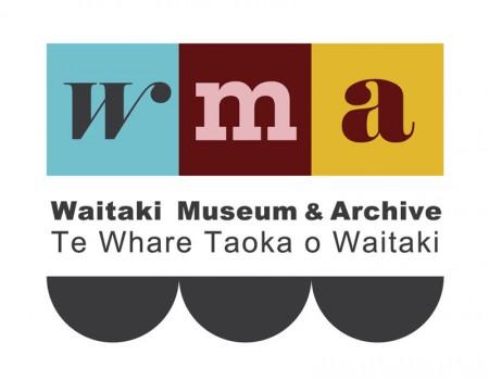 New name and update: Waitaki Museum & Archive Te Whare Taoka o Waitaki