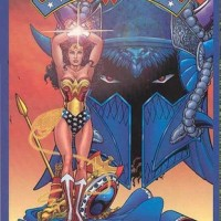 Riveting Read: Wonder Woman: Gods and Mortals
