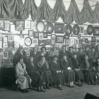 Kurow Plunket Jubilee circa 1924, Waitaki District Archive 2015/203.07