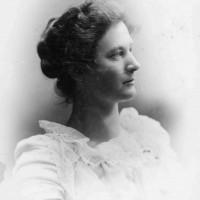 Elizabeth Forrester nee Stevenson