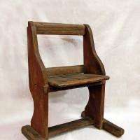 'First School' Chair