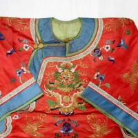Woman's jacket, Chinese, early 20th century, NOM 79/905.