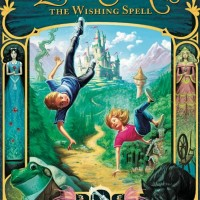 Riveting Read: The Wishing Spell