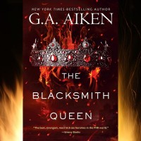 Riveting Read: The Blacksmith Queen
