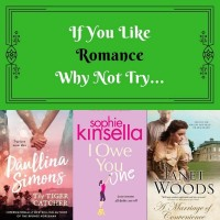 If You Like Romance Why Not Try