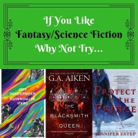 If You Like Fantasy/Science Fiction Why Not Try